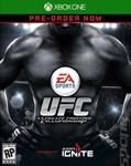 UFC Sports (Xbox One)