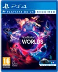 VR Worlds (PS VR)