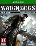 Watch_Dogs. Специальное издание (Xbox One)