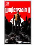 Wolfenstein II: The New Colossus (SW)