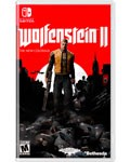 Wolfenstein II: The New Colossus (SW)