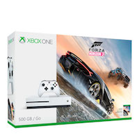 XBox One S (500G)+Forza Horizon 3