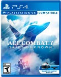 Ace Combat 7: Skies Unknown (PS4/PS VR)