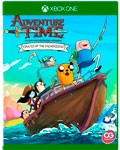 Adventure Time: Pirates of Enchiridion (Xbox ONE)