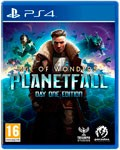 Age of Wonders: Planetfall (PS4)