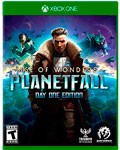 Age of Wonders: Planetfall (Xbox ONE)