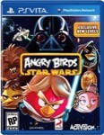 Angry Birds Star Wars (PS Vita)