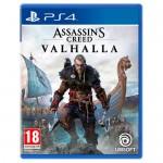Assassin's Creed Valhalla (PS4)
