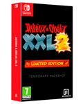 Asterix and Obelix XXL2 Limited Edition (SW)
