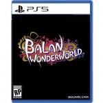 Balan Wonderworld (PS5)