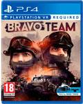 Bravo Team (PS VR)
