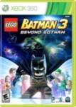LEGO Batman 3: Покидая Готэм (Xbox 360)