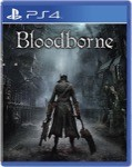 Bloodborne: Порождение крови (PS4)