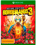 Borderlands 3. Deluxe Edition (Xbox ONE)