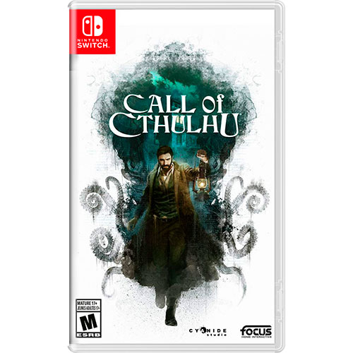 Call of Cthulhu (SW)