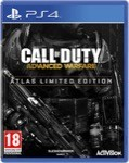 Call of Duty: Advanced Warfare Atlas Limited Edition (PS4)