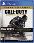 Call of Duty: Advanced Warfare Day Zero Edition (PS4)