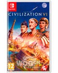 Sid Meier's Civilization VI (SW)