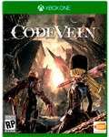 Code Vein (Xbox ONE)