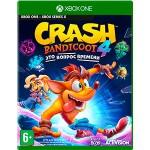 Crash Bandicoot 4: Это Вопрос Времени (Xbox ONE)