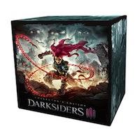 Darksiders III. Коллекционное издание (Xbox ONE)