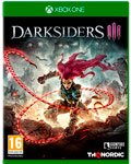 Darksiders III (Xbox ONE)