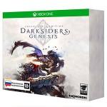Darksiders Genesis Коллекционное издание (Xbox ONE)