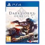 Darksiders Genesis Стандартное издание (PS4)