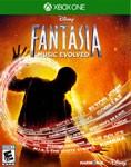Disney Фантазия: Магия музыки (Xbox One)
