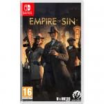 Empire of Sin Издание первого дня (SW)