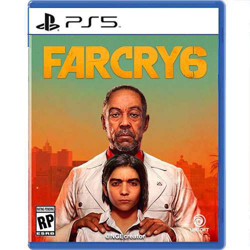 Far Cry 6 (PS5)
