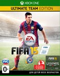 Fifa 15 Ultimate Edition (Xbox One)