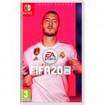 FIFA 20 Legacy Edition (SW)