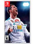 FIFA 18 (SW)