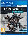 Firewall Zero Hour (PS VR)
