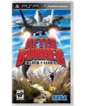 AFTER BURNER: BLACK FALCON (PSP)