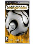 CHAMPIONSHIP MANAGER 2006 (PSP)