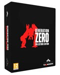 Generation Zero. Коллекционное издание (PS4)