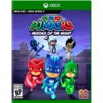 Герои в масках: Герои ночи (Xbox)