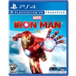 Marvel's Iron Man VR (PS VR)