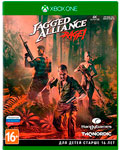 Jagged Alliance: Rage (Xbox ONE)