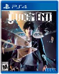 Judgement (PS4)