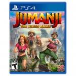 Джуманджи: Игра (PS4)