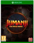 Джуманджи: Игра (Xbox ONE)