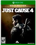 Just Cause 4. Золотое Издание (Xbox ONE)