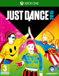 Just Dance 2015 ( Xbox ONE)