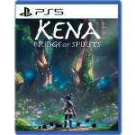 Kena: Bridge Of The Spirits (PS5)