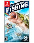 Legendary Fishing (SW)