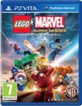 LEGO Marvel Super Heroes (PS VIta)