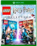 LEGO Harry Potter: Collection (Xbox ONE)